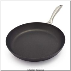 Shop Scanpan Pro Skillet and more from Sur La Table! Cookware Sale, Induction Cookware, Stainless Steel Pans, Appliance Sale, Tools For Sale, Cooking Tools, Skillet, Make It Simple, It Cast
