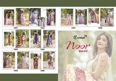 #MawraHocane #Cosmos #NoorVol1 #DesignerSuit #PartySuit #FunctionSuit #OccassionDress #Festival here #online #buy best rate Pakistani Suits, Anarkali Suits, Floor Length Anarkali, Party Suits, Kamiz, Best Rated, Full Set, Suits For Women, Krishna