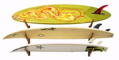 The COR Surf Multi Surfboard Rack #surfing