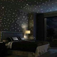 Skylight... stars.♥
