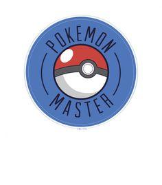 Vandal - Mestre Pokemon by MEGAZORD