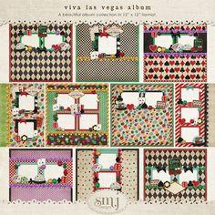 Viva Las Vegas Album