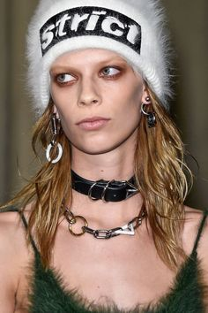 Accessories Trends Straight From the Fall 2016 Runways