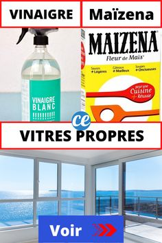 Cleaning Hacks, Cleaning Supplies, Spray Bottle, Water Bottle, Window Cleaner, Declutter, Personal Care, Drinks, Important
