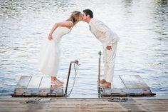 Adele & Matthys' Breede River Malgas Wedding