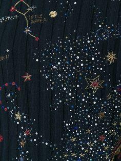 Valentino 'cosmo' Sweater - Stefania Mode - Farfetch.com