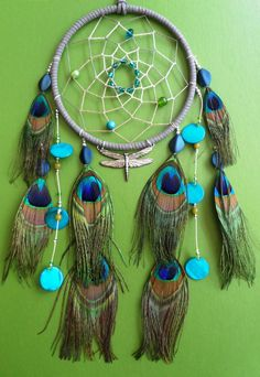 dope dreamcatcher from etsy