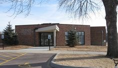 Lennox Community Library