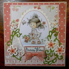 Wee Stamps Card