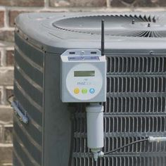 Instead of cranking that smart thermostat, this box can help you save money over the summer.