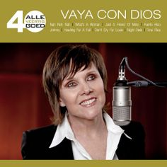 Vaya con dios - Just a friend of mine - YouTube