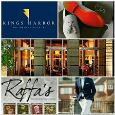 Prive Driver Raffa S Waterfront Grill King Harbor Kingwood