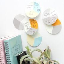 sticky notes / amazing