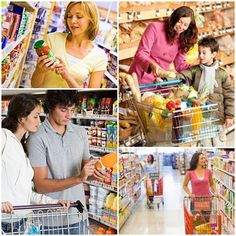 What to watch out for and what to read food labels