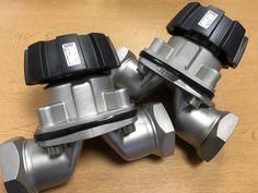 EPDM Burkert Type 3233 General Purpose Diaphragm Valves http://www.valvesonline.co.uk/burkert-type-3233-general-purpose-diaphragm-valve.html #epdm #burkert #valve #diaphragmvalve #engineering