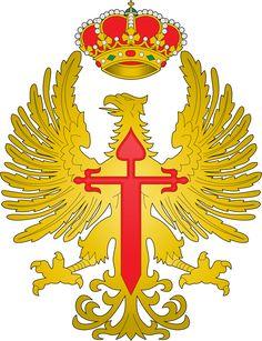 Ejército de Tierra (España) - Wikipedia, la enciclopedia libre Branch Of Service, Remember Day, Doberman, Knight, Badge, Spanish, Army, Flag, Military