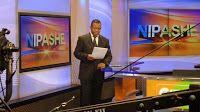 Did Citizen TVs SWALEH MDOE say k()m@n!n@ zenu live on TV? Watch this video