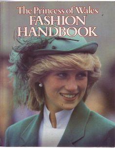 Diana Fashion Handbook