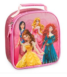 Love this disney princess lunch tote  Shop at the Disney Store and save an  extra off many great products! 547fa102fe70b