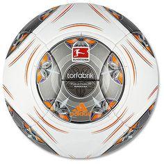 Balón de la Bundesliga 2013 Torfabrik - Balón oficial de juego