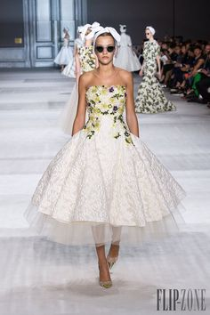 Giambattista Valli Fall-winter 2014-2015 - Couture