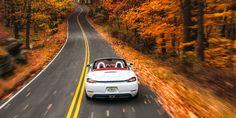 Road Test: The 2017 Porsche 718 Boxster S