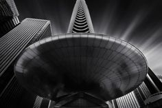 Stunning Abstract Architectural Photography By Nick Frank