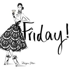 Taty Sanson e elegancia: Black Friday