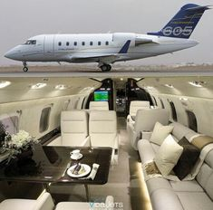 Why You Should Charter a Private Jet Luxury Jets, Luxury Private Jets, Private Plane, Helicopter Cockpit, Luxury Helicopter, Avion Jet, Private Jet Interior, Jet Privé, Rich Couple