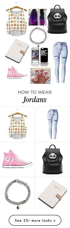 """""""Untitled #33"""" by marceloj on Polyvore featuring Freddy, Calvin Klein, Accessorize and Converse"""