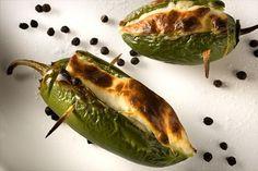 Basic Jalapeno Poppers