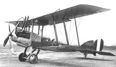 Royal Aircraft Factory B.E.12