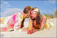Ruby Jean Photography, Hout Bay, Holi Powder, Engagement shoot #RubyJeanPhotography #Holipowder #Engagement shoot #Houtbay