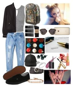 """CONTRACT SIGNING"" by ambreignss ❤ liked on Polyvore featuring WWE, Christian Dior, MANGO, Abercrombie & Fitch, Vans, Miss Selfridge, Marvel, Vincent Longo, Hoorsenbuhs and Ice"