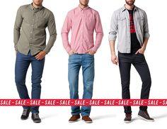 #koszule #levis #jeanspl
