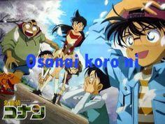 Detective Conan Ending 7 - Still for your Love FULL w/ lyrics