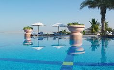 Al Raha Beach resort, Abu Dhabi. #AbuDhabi #Luxurytravel