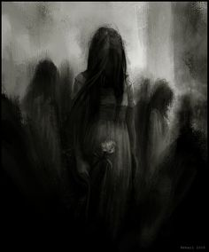 Gloomy Sunday by Rehail.deviantart.com on @deviantART