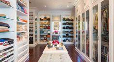 Inside the Insane $19M Malibu Mansion Gigi Hadid Grew Up in