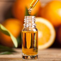 Mandarin Essential Oil Heals Skin
