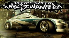 The best Need For Speed. No one can deny