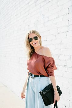 Top 5 Spring Accessories by Lindsay Albanese | Fashion | Style expert | Tips | How to wear | Blog | Ada Collection