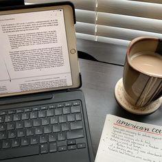 Uni Life, College Life, Coffee Study, Study Organization, Study Space, Study Hard, Studyblr, Study Notes, Student Life