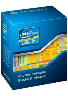 Intel CPU Core i7 3770K 3.5GHz 8M LGA1155 Ivy Bridge BX80637I73770K【BOX】 インテル http://www.amazon.co.jp/dp/B007SZ0EOW/ref=cm_sw_r_pi_dp_VrVswb163N1KK