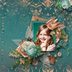 Personal Use :: Kits :: A Fairytale Life - Full Kit
