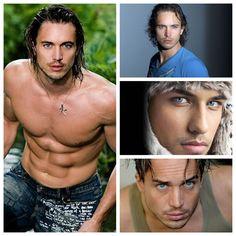 Hot Men, Sexy Men, Most Handsome Men, Tutti Frutti, Actor Model, Male Face, Good Looking Men, Cute Guys, Pretty Boys