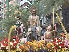 El Domingo de Ramos: Preludio de la Semana Santa