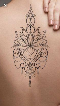 Mandala Tattoo For Women Geometric Tattoos Mandala tattoo for women & mandala tattoo sleeve, mandala tattoo shoulder, mandala tattoo mean - Mandala Tattoos For Women, Tattoos For Women Flowers, Foot Tattoos For Women, Shoulder Tattoos For Women, Back Tattoo Women, Mandala Tattoo Sleeve Women, Pretty Tattoos, Sexy Tattoos, Body Art Tattoos