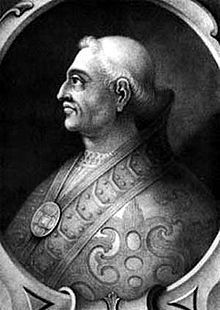 Severinus  Papacy began28 May 640  Papacy ended2 August 640  PredecessorHonorius I  SuccessorJohn IV  Personal details  Birth nameSeverinus  Born???  Rome, Byzantine Empire  Died2 August 640  Rome, Byzantine Empire