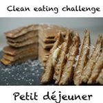 Pancakes healthy de mon Ebook 1 ! Mes ebooks de recettes aussi bonnes pour la ligne que pour le moral : www.emmafitnessgoal.com